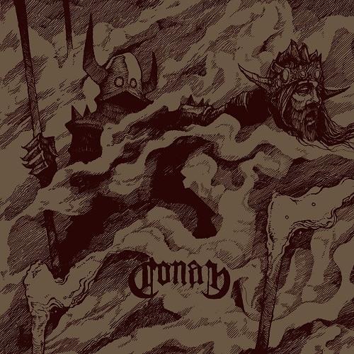 CONAN - Foehammer