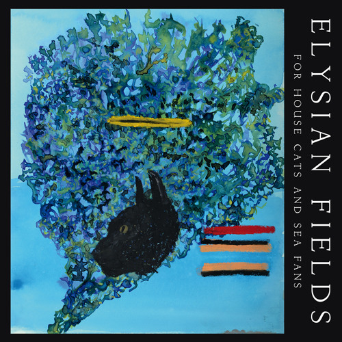 Elysian Fields - Alms For Your Love