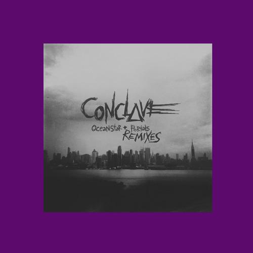 CONCLΔVE feat.BLAM LORD - Portals (Liam Back Remix)
