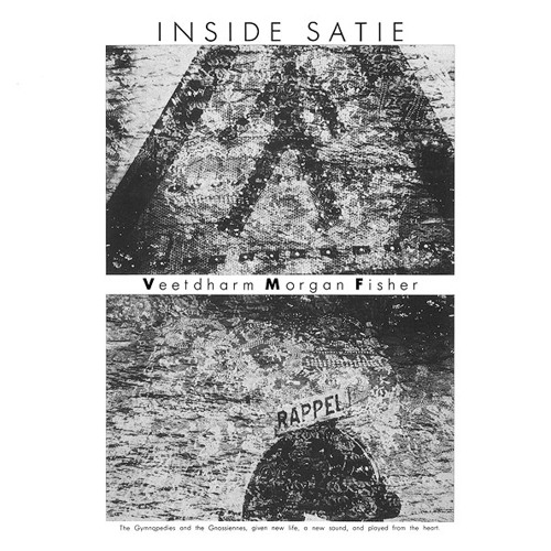 INSIDE SATIE