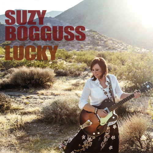 An Evening with Suzy Bogguss - A Kings Place Podcast