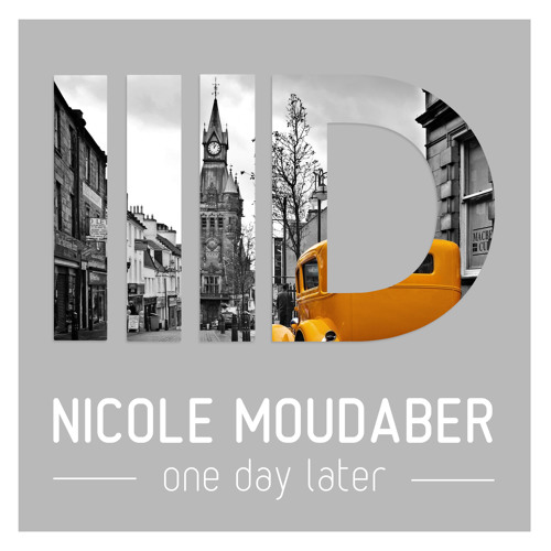 Nicole Moudaber - One Day Later (Original mix) - ID049 web