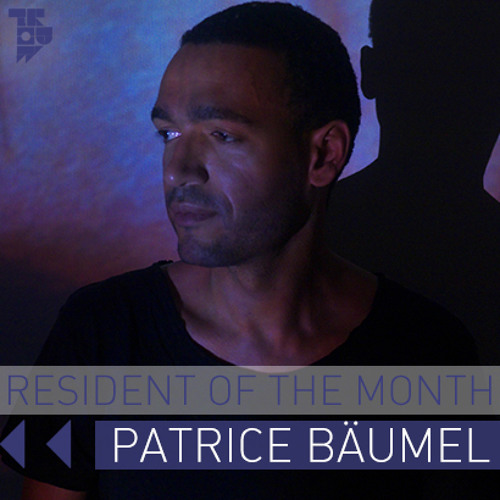 Patrice Bäumel - Resident of the Month Podcast - Headspace Mix