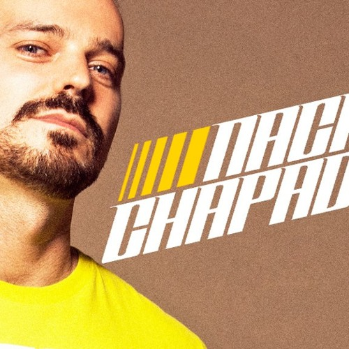 NACHO CHAPADO IN SESSION - FEBRUARY 2014 PODCAST (FREE DOWNLOAD)