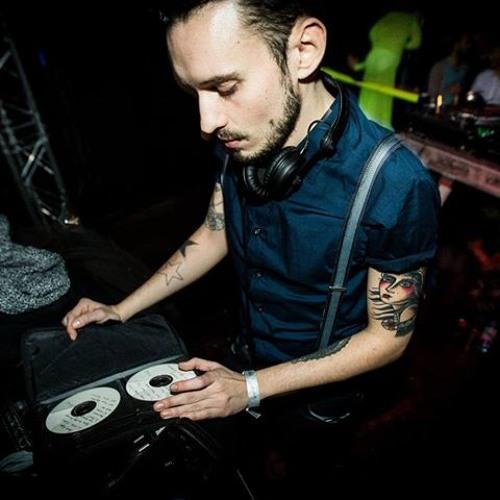 Maxime Iko @ Le Bal Con #1 Chloé / Badaboum Club - Paris 18-01-14