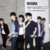 Exo Two Moon Album Cover