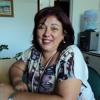 Diretora de Qualidade Educacional da escola, Sandra Almeida