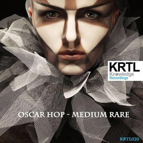 Oscar Hop- Medium Rare (original Mix) Mimetikal Studio Master