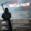 PreSonus Studio One 2.6.2 Metal Pack demo
