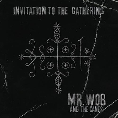 Invitation to the gathering_Promo CD
