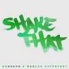 Dansson & Marlon Hoffstadt - Shake That - Nick Grimshaw play 22.01.14