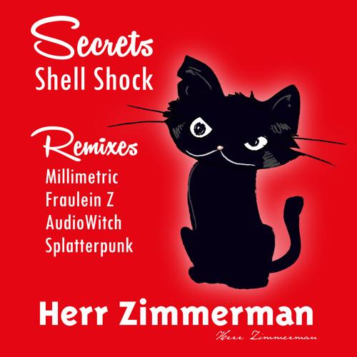 Shell Shock - Secrets (Original)
