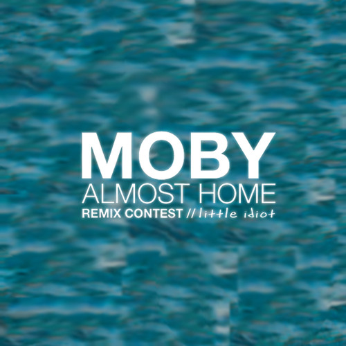 Moby - Almost Home (Finke& Dollé Remix)