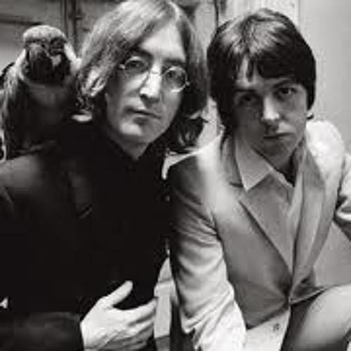 """John Lennon-Refers to Paul as """"Englebert Humperdink""""/Let it Be sessions"""