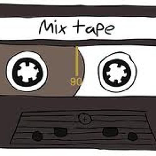 Mix Tape Jan. 2014