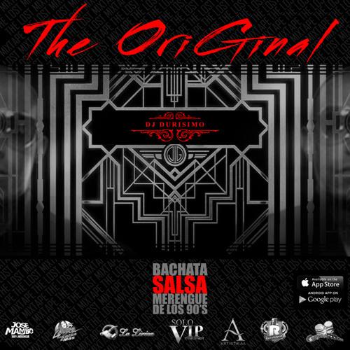 Salsa Duras Mix 90's I El Original.mp3