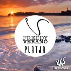 Freddy Verano - Platja (De Hofnar Remix)