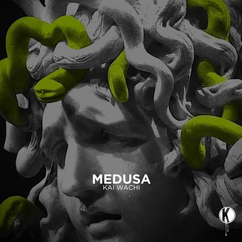 Medusa by Kai Wachi