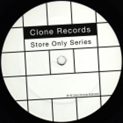 Vernon Felicity - Non Harmonic - Clone Store Only Series