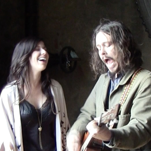 The Civil Wars - Live At Relix - 2/21/11