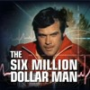 The Six Million Dollar Man - tv intro theme audio