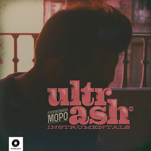 ULTRASH INSTRUMENTALS EP