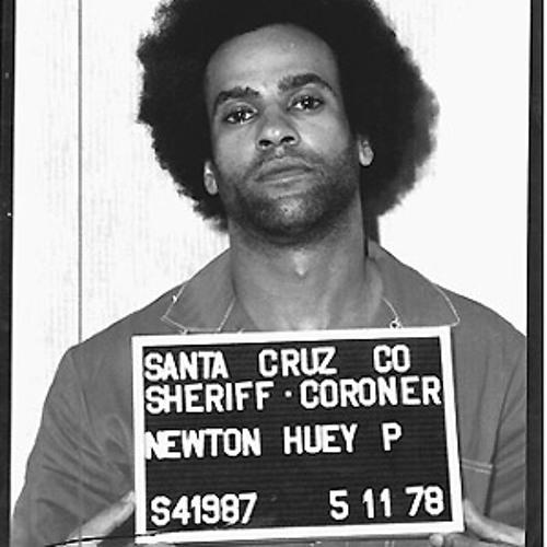 HUEY SPEAKS FROM PRISON