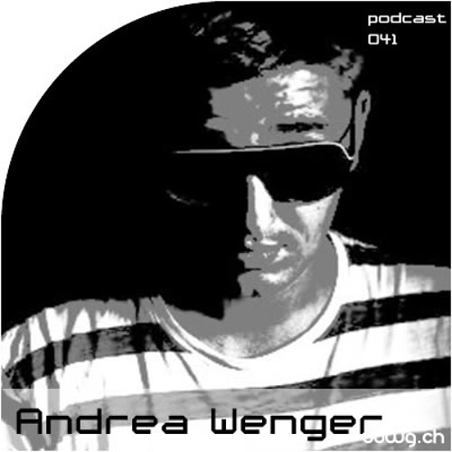 Podcast 041 - Andrea Wenger - ubwg.ch