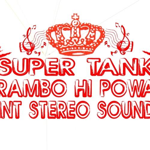 Supa tank gymnastic is fantastic