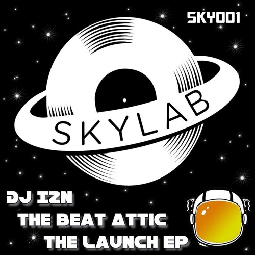 The Launch  [SKY001]