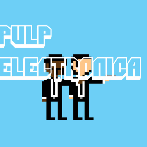 Pulp Electronica