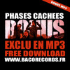 Boogie Woogie Flow - Phases Cachées (Bonus)