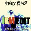 Petey Pablo - Freak A Leek (JRM EDIT)