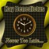 Late Again (Stealers Wheel)- Hay Benedictus
