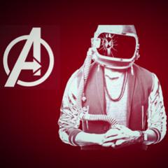 Andy Mineo - Superhuman [sines_Z Avengers Remix]