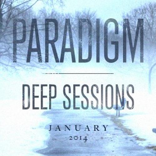 Zach DeVincent - Paradigm Deep Sessions 048 (Jan 2014)