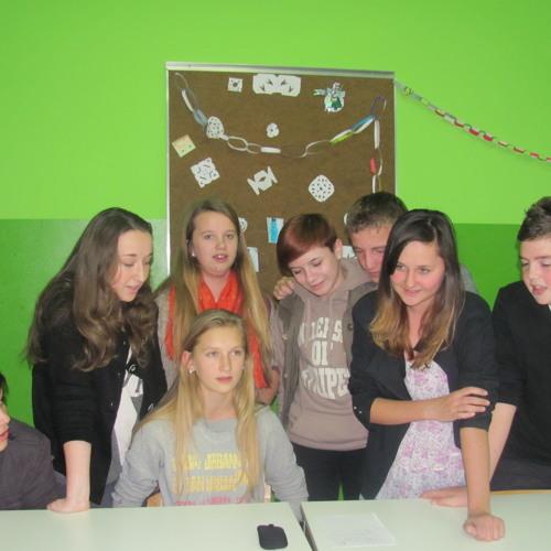 Djeca i reklama - emisija novinarske grupe Oš Sveti Petar Orehovec