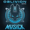 Twisted's Darkside Podcast 172 - Joe ET - Oblivion vs Musik Warm up - Recorded Live @ Hell Is Hard