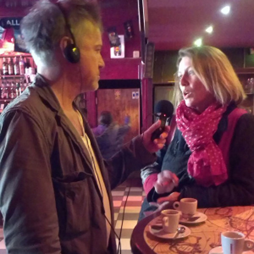 Husilanguedoc, samtal med Karin Kloo