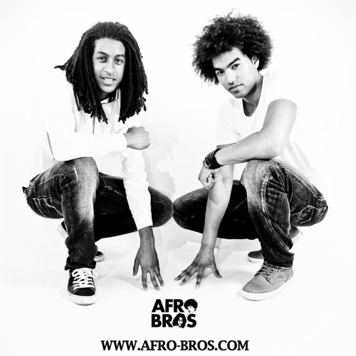 Boiling Point Two - Afro Bros