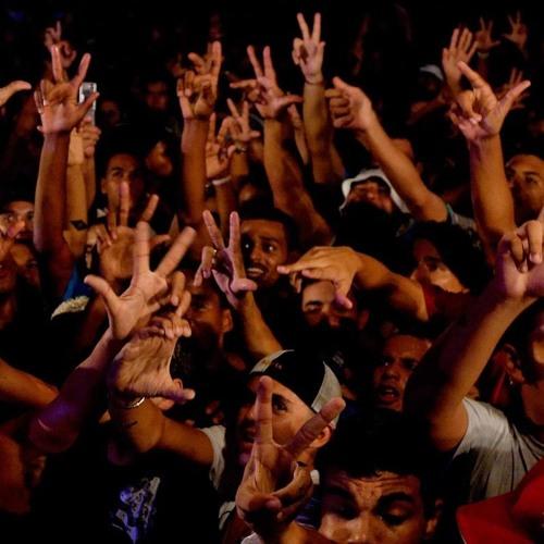 DJ Comrade - Rasterinha Mixtape