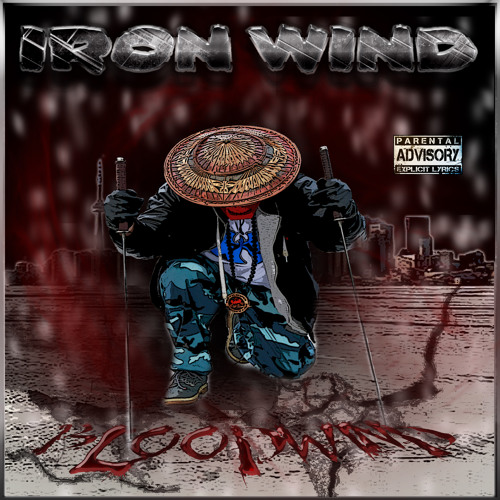 (Bloodwind EP Track Leak) - Iron Wind - Bloodwind - Prod. By: Double Dragon