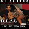 "DJ Castro ""The Ladies Choice"" R.E.A.L Vol 1 (2K12)"