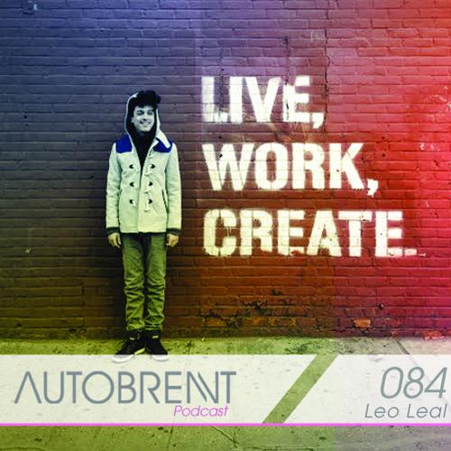 084-AutobrenntPodcast-LeoLeal