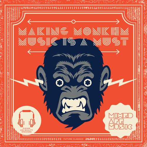 Nappion x Mighty Mala x Per Vers - Drunken Monkeys (prod. Kriswontwo)