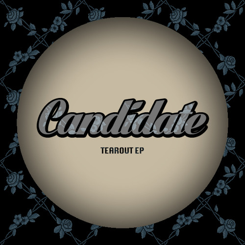 Candidate & Santax - UFO (Clip) FORTHCOMING TEAROUT EP