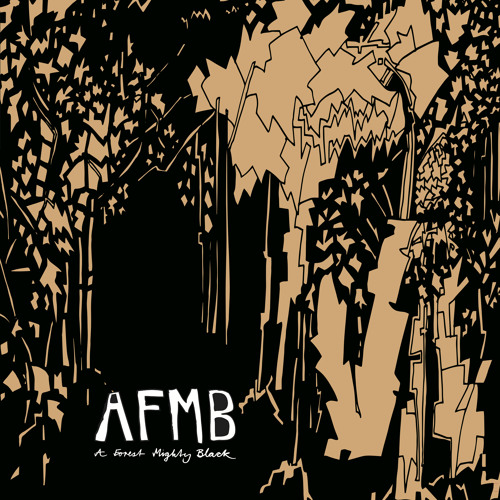 AFMB – A Forest Mighty Black (DPC 47)