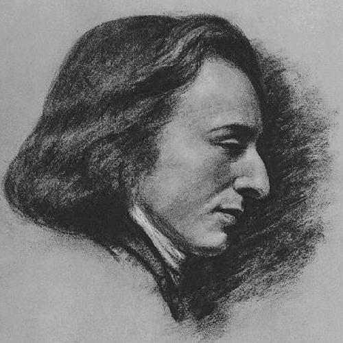 Chopin - Prelude No.1 in C major Op.28