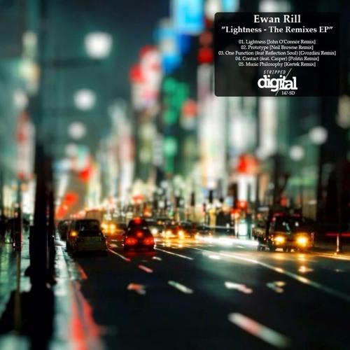 Ewan Rill - Prototype (Neil Browne Remix) Preview
