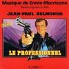 Ennio Morricone - Il Vento, Il Grido (From the Movie-Le Professionnel)